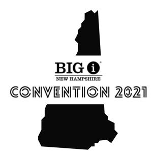 BIG I Convention 2021 Logo