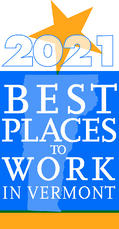 Best Places to Work in Vermont 2021